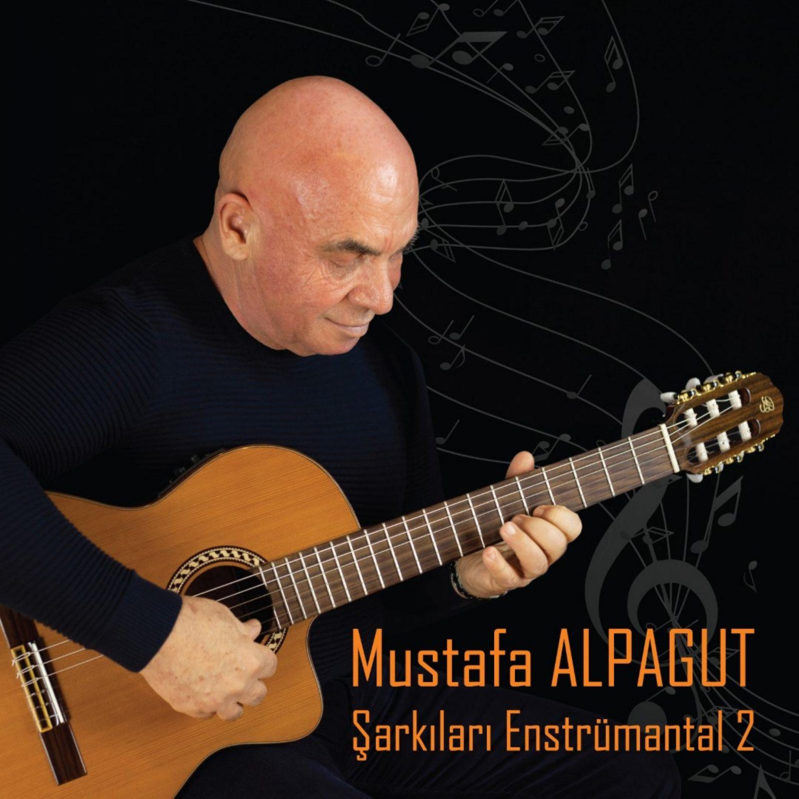 mustafa alpagut şarkıları enstrümantal 2 albüm kapağı