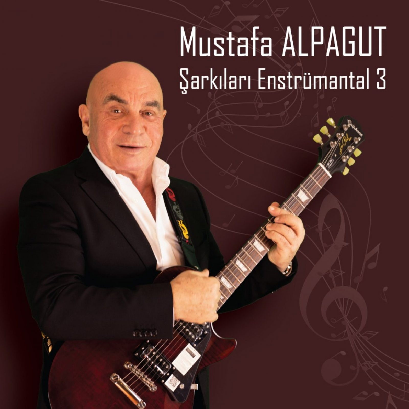 mustafa alpagut şarkıları enstrümantal 3 albüm kapağı