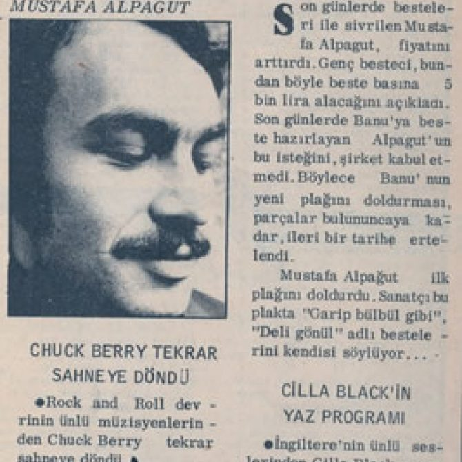 mustafa alpagut eski gazete küpür11